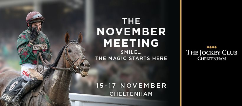 The November Meeting